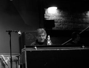 Bo Hansson - Hansson in 2007