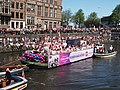 Boat 7 OutTV, Canal Parade Amsterdam 2017 foto 2.JPG