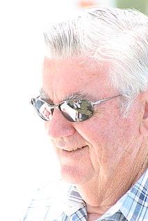 Bobby Allison American racecar driver