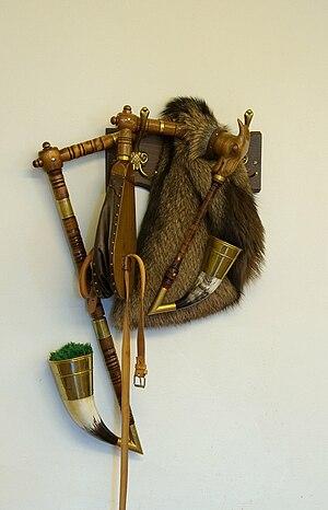 Bock (bagpipe) - Bohemian-style Bock