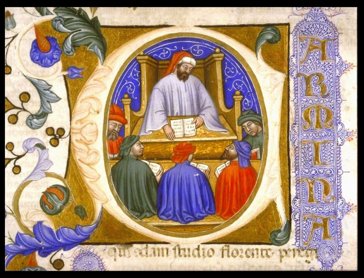 Image result for boethius