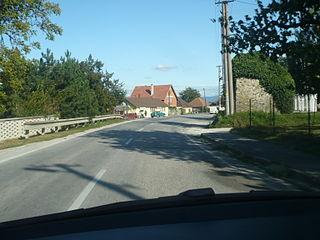 Bojná Municipality in Slovakia