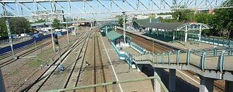 Bolshevo - Image: Bolshevo 72011