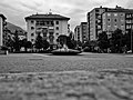 Bolzano City Image - Photo by Giovanni Ussi - In Black and White 28.jpg
