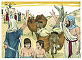 Book of Ruth Chapter 1-1 (Bible Illustrations by Sweet Media).jpg