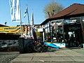 Bootsverleih Herold, Schleußig, Leipzig - panoramio.jpg