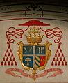 Bordeaux (33) Cathédrale Saint-André Tombeau du cardinal Lécot 02.JPG
