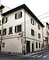 Borgo pinti 69 angolo via laura, possibile casa del perugino 03.jpg