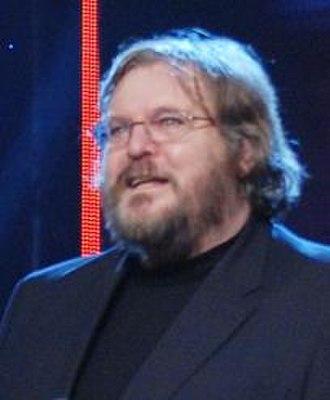 3rd ZAI Awards - Image: Boris Filan 2010