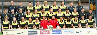 Borussia Dortmund - Borussia Dortmund in 2007