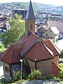 Bosanska Krupa, katolicky kostelik.jpg