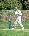 Botany Bay CC v Rosaneri CC at Botany Bay, Enfield, London 26.jpg