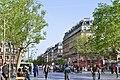 Boulevard Voltaire, Paris 15 Avril 2014.jpg