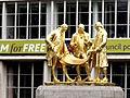 Boutlon, Watt, Murdoch gold leaf statue.jpg