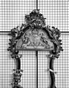 bovenstuk van wapenbord 1739 - amsterdam - 20014269 - rce