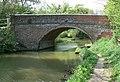 Bowden Road Bridge - geograph.org.uk - 417357.jpg