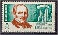Brésil 1969 timbre Allan Kardec.jpg