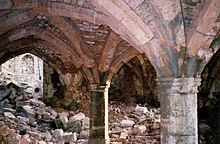 Bradenstoke Priory Wikipedia