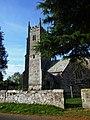 Brampford Speke Parish Church - Side view.jpg