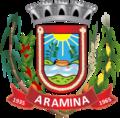 Brasão de Aramina.png