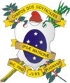 Coat of arms of Campos dos Goytacazes