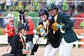 Brasil ganha medalha de bronze no hipismo na Paralimpíada Rio 2016 (29414694250).jpg