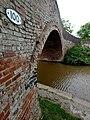 Bremilow's Bridge on the Shropshire Union Canal - geograph.org.uk - 1458556.jpg