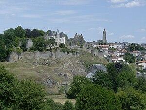 Deux-Sèvres - Image: Bressuire (13)