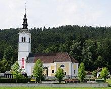 Brezovica pri Ljubljani City
