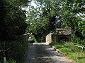 Bridge - geograph.org.uk - 514338.jpg