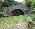 Bridge 33, Geary's Bridge - geograph.org.uk - 918436.jpg