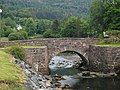 Bridge near the Old Inn, Gairloch - geograph.org.uk - 230654.jpg