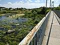 Bridge of Love (Boguslav, Ukraine) Міст кохання (Богуслав, Україна) (50170176741).jpg