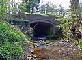 Bridge on the border - geograph.org.uk - 778935.jpg
