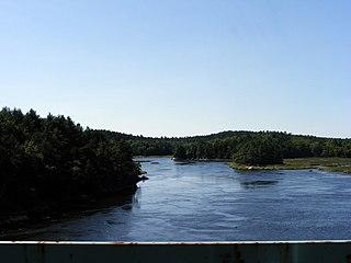 Back River (Kennebec River tributary)