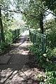 Bridge over Bulstake Stream - geograph.org.uk - 2569737.jpg