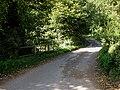 Bridge over Llanerch Brook - geograph.org.uk - 991419.jpg