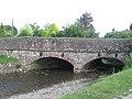 Bridge over stream - geograph.org.uk - 1338070.jpg