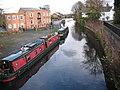 Bridgewater Canal - geograph.org.uk - 1592563.jpg