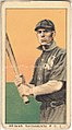 Briggs, Sacramento Team, baseball card portrait LCCN2008677318.jpg