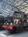 British Railways Class 76 Electric Locomotive 26020 National Railway Museum NRMObjectNumber 1978-7005.jpg