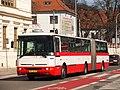 Brno, Mendlovo náměstí, Karosa B 941 E č. 2345 (01).jpg