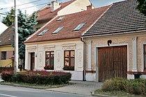 Brno-Jundrov, Veslařská 70 a 72 (7167).jpg