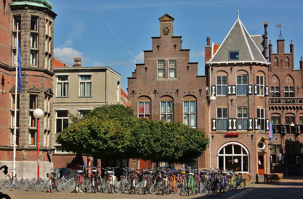 Broerplein, Groningen, The Netherlands..jpg