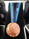 Bronze Medal of Vancouver 2010.JPG