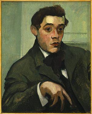 Max Weber (artist)