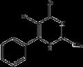 Bropirimine structure.png