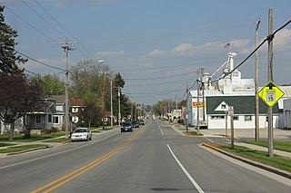 Brownsville, Wisconsin Village in Wisconsin, United States