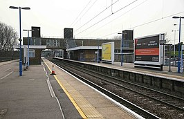 Broxbourne Station - geograph.org.uk - 1760787.jpg
