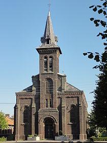 Bruay-sur-l'Escaut - Église Saint-Adolphe (10).JPG